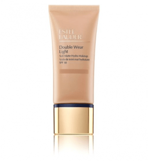 Estee Lauder Double Wear Light – Soft Matte Hydra Makeup