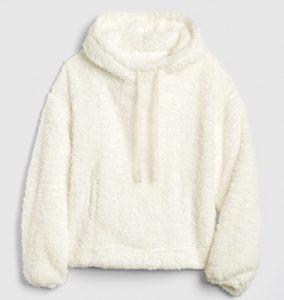 GAP Pullover Hoodie