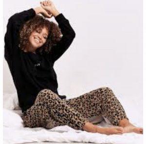 Figleaves Leopard Set