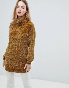 QED London Chunky Knit Sweater