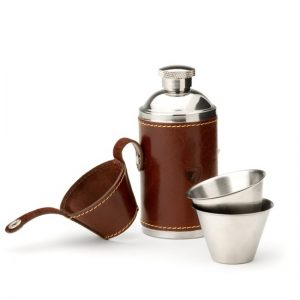 Aspinal Hip Flask