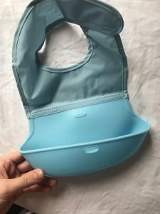 Amazon Plastic Bib
