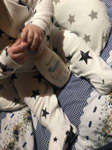 Aveeno Baby Body and Hair Wash