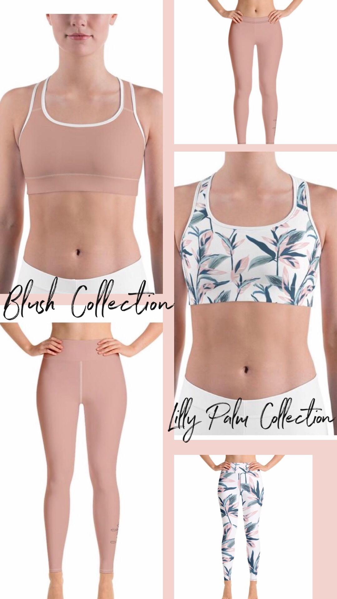 Waybamba Babes – New Fashion Athleisure Wear